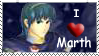 File:Marth Stamp by Twilight Sheik.png