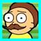 MoustacheMorty