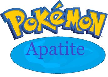 Pokemon-Apatite