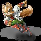 Fox Icon SSB5