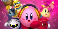 Kirby's Dream Land 3D/Music