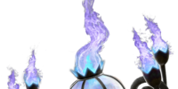 Chandelure (Super Smash Bros. Golden Eclipse)