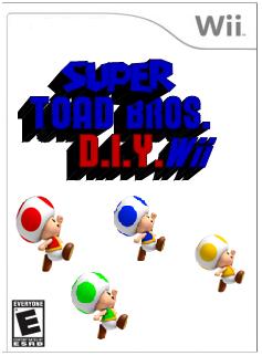File:Super Toad Bros. D.I.Y. Boxart.png