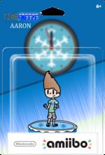 AaronAmiiboBox