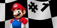 Super Nintendo Racing/Mission Mode