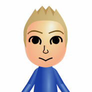 Helper Mii