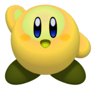 Kirby koopa troopa
