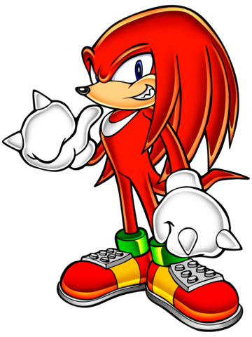 File:KnucklesEchidna.png