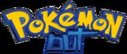 Pokemon Out Logo - NEW