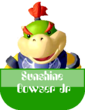Sunshine Bowser Jr MR