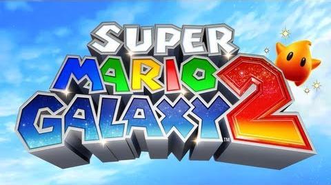 Theme of Super Mario Galaxy 2 - Super Mario Galaxy 2