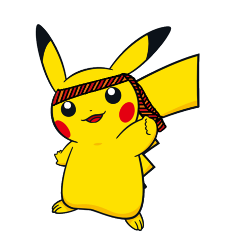 File:FightersPikachu.png