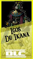 IGOS DU IKANA