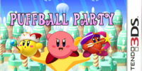 Puffball Party
