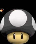 Bomb mushroom