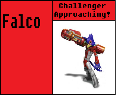 Falco Is GAY
