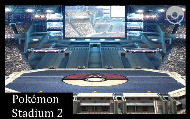 PokémonStadium2Dojo