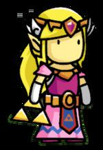 ZeldaSU