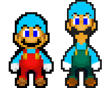 File:ICE MARIO AND ICE LUIGI.png