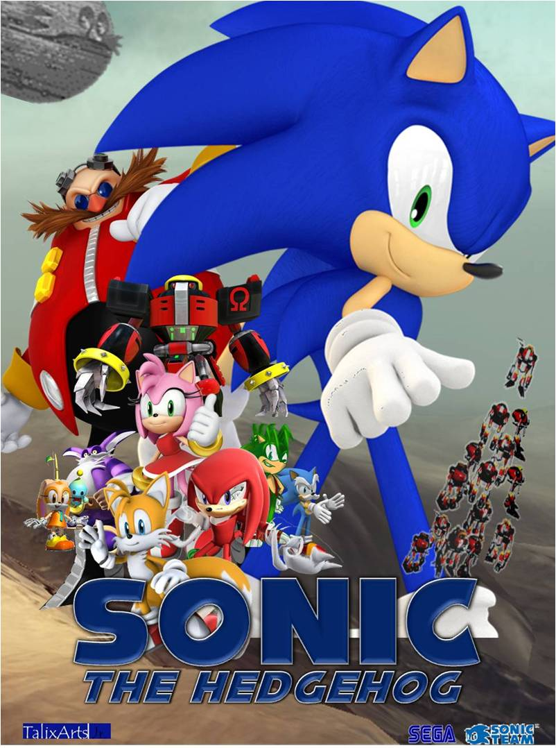 sonic the hedgehog 2014 film fantendo   nintendo fanon