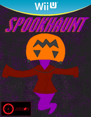 Spookhaunt Cover 2