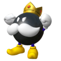Big Bob-omb battle