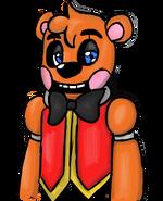 Freddy Fazbear III
