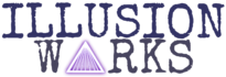 Illusion Works Logo