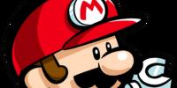 Mini Mario (Super Smash Bros. Slam)
