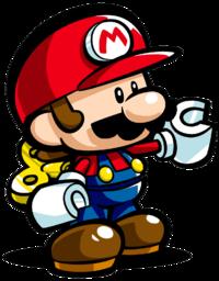 Mini Mario-0