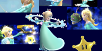 Super Princess Rosalina