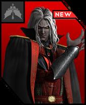DraculaVersusIcon