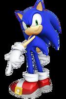 Sonic2011