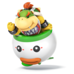 Bowser Jr. SSB4