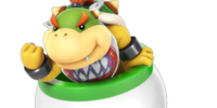 Bowser Jr. (SSB Evolution)