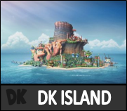DK Island Smash 5
