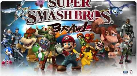Super Smash Bros. All-Star Battle Royale Universe/Music