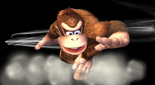 File:Donkey Kong Spin SSBB.png