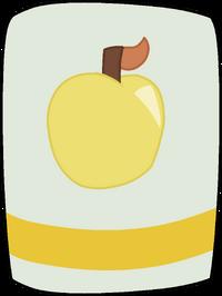 Golden Apple Seeds