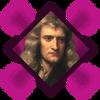 Isaac Newton Omni