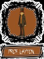 Professor Layton SSBR