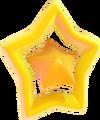 3DWarpStar