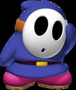 ACL MK8 Blue Shy Guy