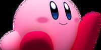 Kirby Star Warriors