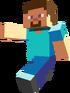 Minecraft-stevessbxb