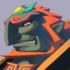 Toon Ganondorf35