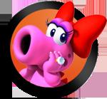 File:MHWii Birdo icon.png
