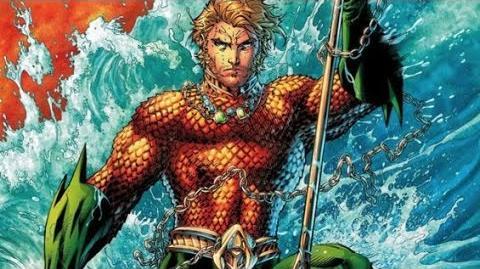 Superhero Origins Aquaman-0