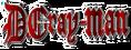 D Gray Man logo