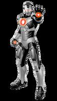 Ironkuma